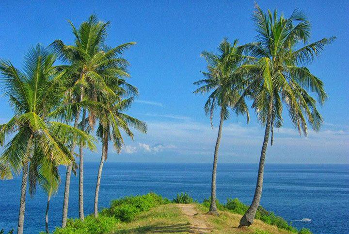Wisata Pantai Senggigi