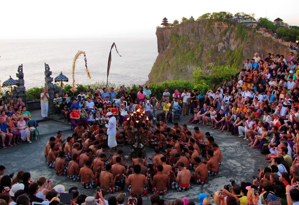 Paket Wisata 5 Hari 4 Malam Bali Lombok