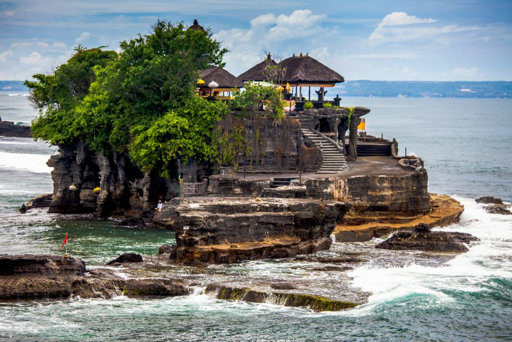 Paket Wisata Bali Lombok 3 Hari 2 Malam Paradise Island